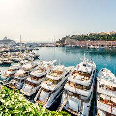 French Riviera photo 24