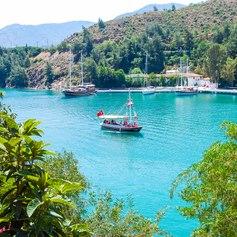 Turkey photo 6