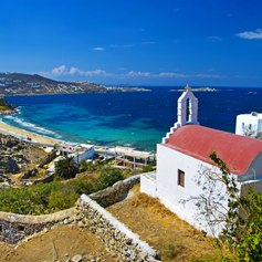 Cyclades Islands photo 4