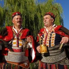 Soak Up Vrlika Folklore