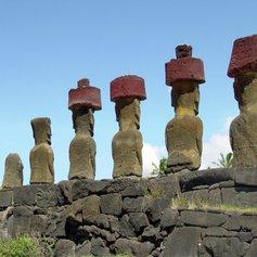 Easter Island photo 7