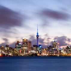 Discover New Zealand's Adventure Capital, Auckland