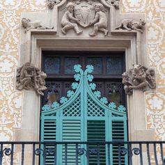 Barcelona photo 31