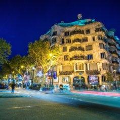 Barcelona photo 35