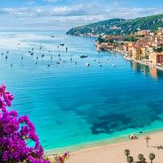 French Riviera photo 7