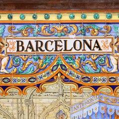 Barcelona photo 16