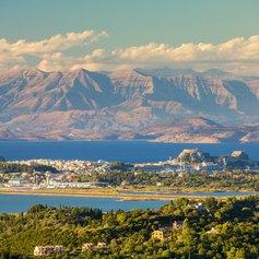 Corfu photo 4