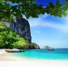 South East Asia Summer Cruising Region
