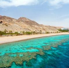Egypt & Red Sea Summer Cruising Region