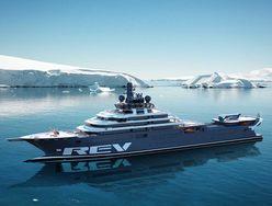 REV Ocean photo 1