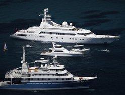 The Golden Fleet
