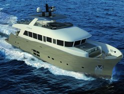 27 SC-S Explorer Yacht photo 1