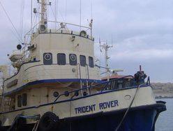 Trident Rover photo 2