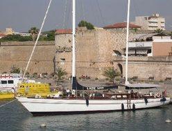 Lady Sail photo 2