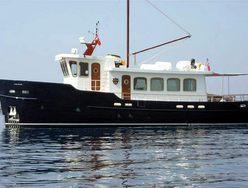 Atlantic Trawler 66 photo 1