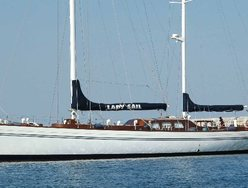 Lady Sail photo 1