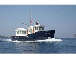 Atlantic Trawler 66 photo 2