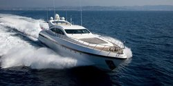 Hercules 1 yacht charter