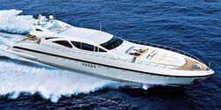 You & G yacht charter