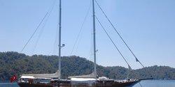 Mare Nostrum yacht charter