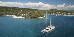 Love Story yacht charter