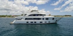 Long Aweighted yacht charter