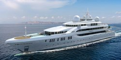 Elements yacht charter