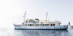 Istros yacht charter
