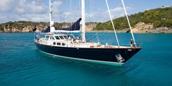 Axia yacht charter