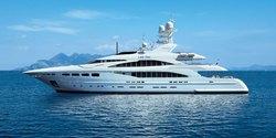 Lady Dee yacht charter