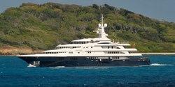 Freedom yacht charter