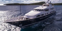 Broadwater yacht charter