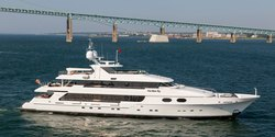 One More Toy yacht charter
