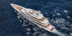Joy yacht charter