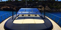 Neoprene yacht charter