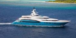 Sunrays yacht charter