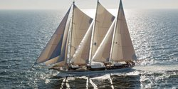 Mikhail Vorontsov yacht charter