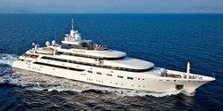 O'Mega yacht charter