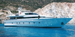 My Way yacht charter