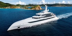 Excellence yacht charter