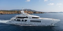 Solemates yacht charter