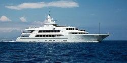 Mia Elise II yacht charter