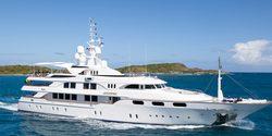 Starfire yacht charter