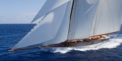Elena yacht charter