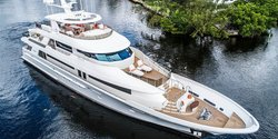 Release Me yacht charter