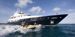 Odessa yacht charter