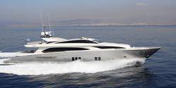 Dragon yacht charter