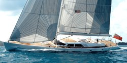 Spiip yacht charter