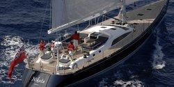 Nikata yacht charter