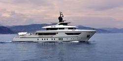 X yacht charter